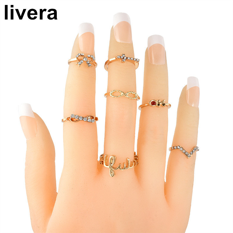 Knuckle Ring Promotion Shop For Promotional Knuckle Ring