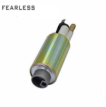 Image 2 - Electric Fuel Pump For Ford Escort Mustang Ranger Taurus Mazda Mercury Lincoln EP438 SAPE20655 E2044 E2002 E2001 TP 044-in Fuel Supply & Treatment from Automobiles & Motorcycles