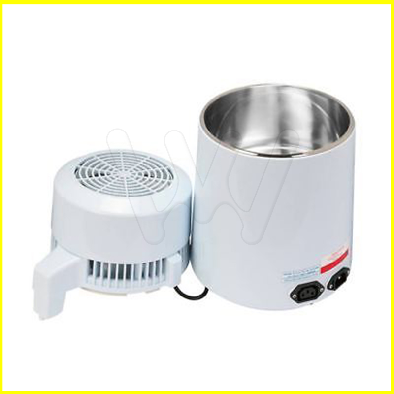 Water Distiller Filter Pure Stainless Steel 4l Dental Purifier Carbon ActivatedWater Distiller Filter Pure Stainless Steel 4l Dental Purifier Carbon Activated
