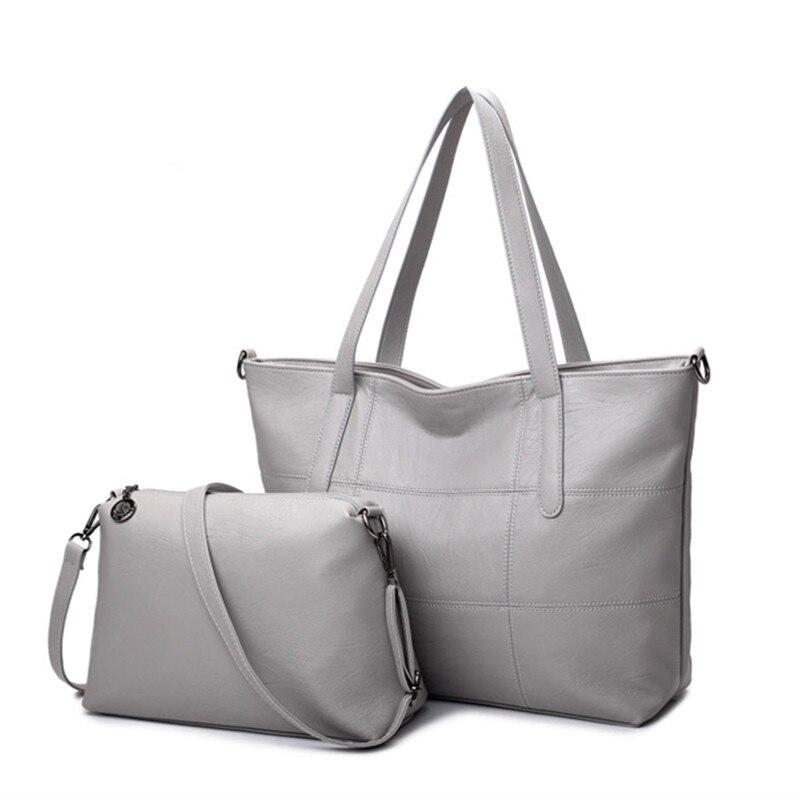 Our ReALIty 1 Amasie 2 Pcs/set Women Large Vintage Handbag Crossbody Fashion Vintage Bag Sac Bolsas Bolsos Hand Bag EGT0103 augmented reality navigation