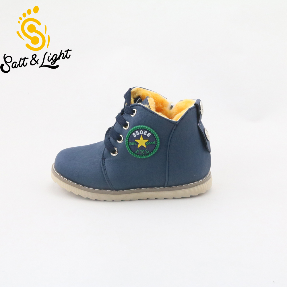 2016-winter-Childrens-hot-sale-casual-cotton-boots-classic-shoes-non-slip-kids-keep-warm-snow-boots-for-boys-girls-1