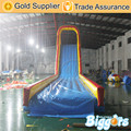 Free Shipping By Sea Inflatable Durable Giant Beach Water Slide With Blower And Repair Kit For Sale