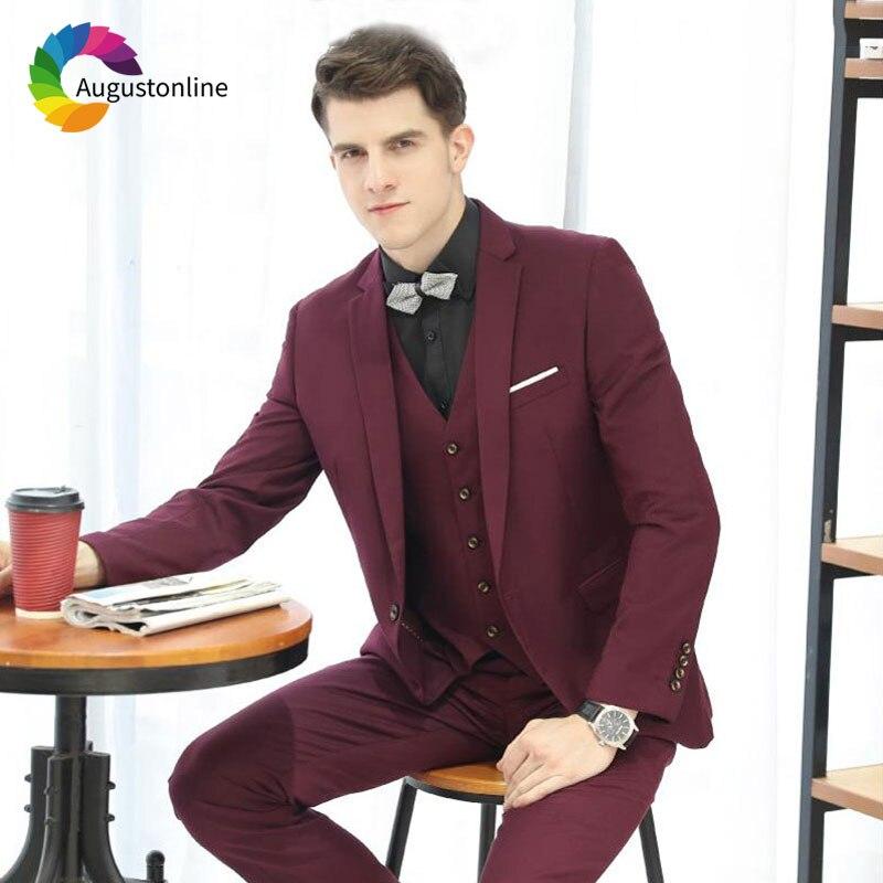 MEN SUITS Men Suits for Wedding Suits for Men terno masculino men wedding suit set suit men suit tuxedos for men man suit men suit costume homme mariage wedding suits for men tuxedo prom suits mens suits with pants  (110)