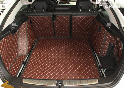 Custom Special Trunk Mats For BMW X3 E83 2010 2004 Waterproof Boot Carpets Cargo Liner 2008Free Shipping On Aliexpress