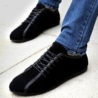 New Brand Sneakers Winter Plus Velvet Warm Running Shoes For Men 2017 Outdoor Walking Light Shoes