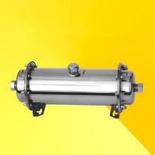 Водоочиститель из нержавеющей стали для труб sus304 улучшает