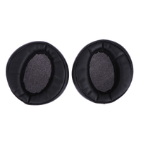 Replacement Ear Pads Protein Leather Earphone Cushion For Sony MDR XB950BT B Extra Bass Bluetooth