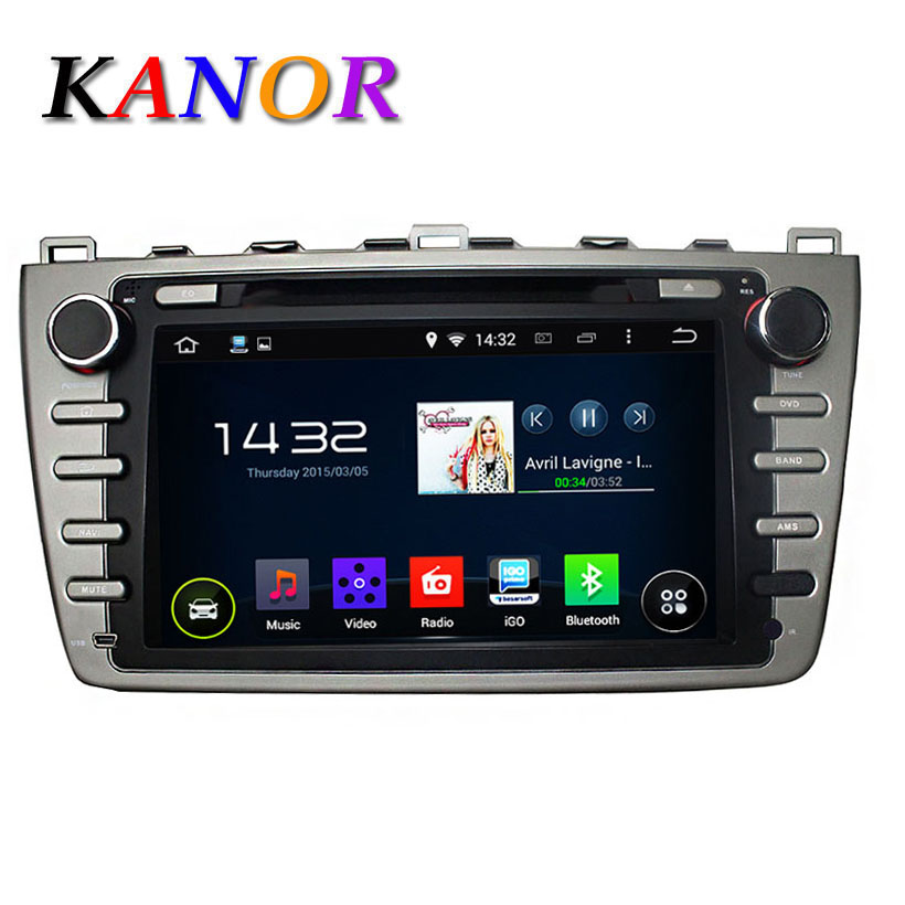 1024 600 Quad Core 1G font b Android b font 5 1 car dvd gps for