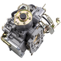 Carburetor For Nissan 720 Pickup 2.4L Z24 Engine 1983 1986 Carby Carb Replacement 16010 21G61 Carburettor