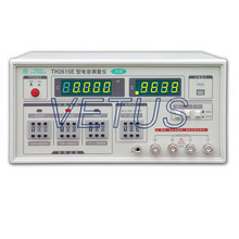 Best price 0.25% High-Accurancy 100Hz/120Hz Low-Frequency Capacitance LCR Meter TH2615E
