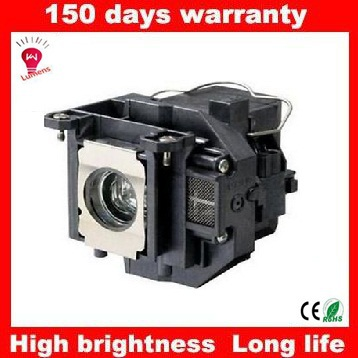все цены на  Original replacement projector lamp bulb V13H010L57/ELPLP57 for Epson EB-455W/BrightLink 455Wi/ EB-460i/ EB-460  онлайн