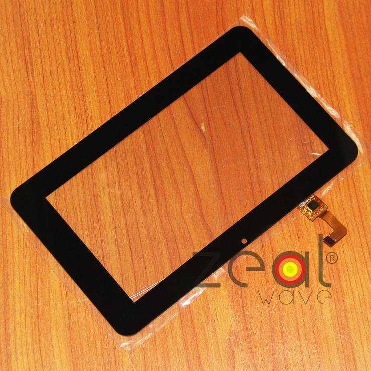 New Replacement Factory Direct Wholesale 7 Inch RS7F096PD-V1.0 Capacitive Touch Screen Digitizer Gass For Tablet PC Mid Repair