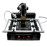 Free Shipping LY M770 Infrared BGA Rework Station Soldering Machine Upgraded From M760 For Leaded Lead