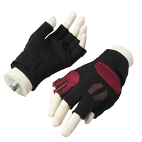Peter Quill Star Lord Cosplay Gloves Guardians Of The Galaxy 2 Superhero Cosplay Cycling CLoves Fancy