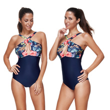 2019 Sexy Maios Beach Plus Size Swimwear Canga Large Size Women's Swimwear High Waist Indoor Swimsuit Swim Trunks One Piece niumo new woman one piece swimsuit sexy large size small chest gather swimwear hot springs swim beach vacation
