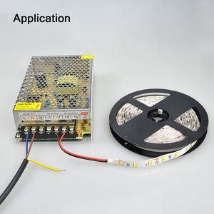 Image 5 - 電源 led ドライバ ac 220 dc 12 v 1A 3A 5A 8A 10A 15A 20A 12 ボルト充電器降圧アダプタ照明変圧器