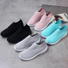 Women Shoes Plus Size 43 Women Vulcanize Shoes Fashion Slip