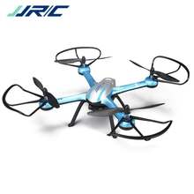 JRC H11C RC Drone 2.0MP HD Camera 2.4G 4CH 6Axis Gyro One Key Return LED Quadcopter Helicopter Toys Gift RTF