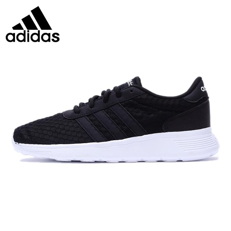 Prix pour Original Nouvelle Arrivée 2017 Adidas NEO Étiquette LITE RACER w Femmes de Planche À Roulettes Chaussures Sneakers