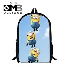 school bag Minions