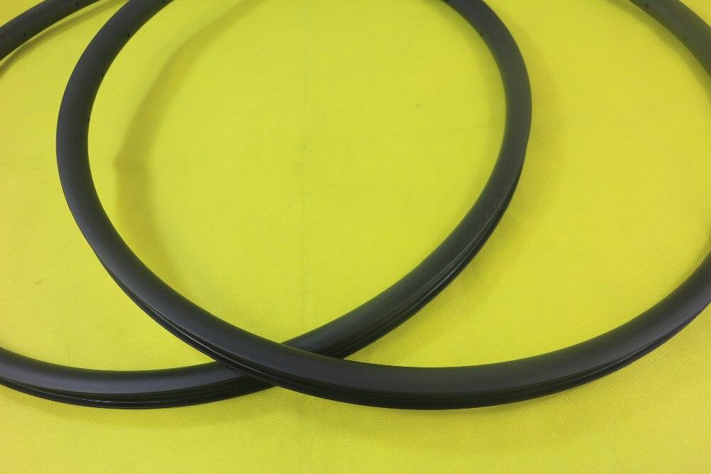 ULTRA light Speedsafe 29er XC hookless MTB carbon rims 28mm wide 22 7mm inner width 22mm