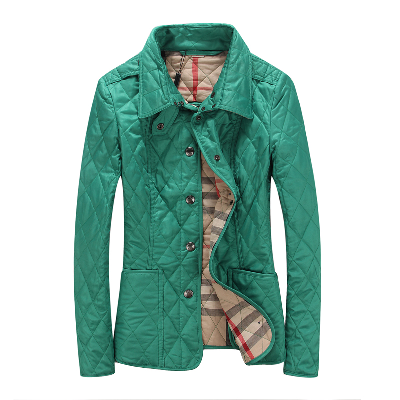 Quilted Jackets Bigsize Woman 17