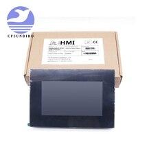 "7.0 ""Nextion (hmi Intelligent Smart USART UART Serial TFT LCD Module Display pannello multi touch capacitivo con custodia"