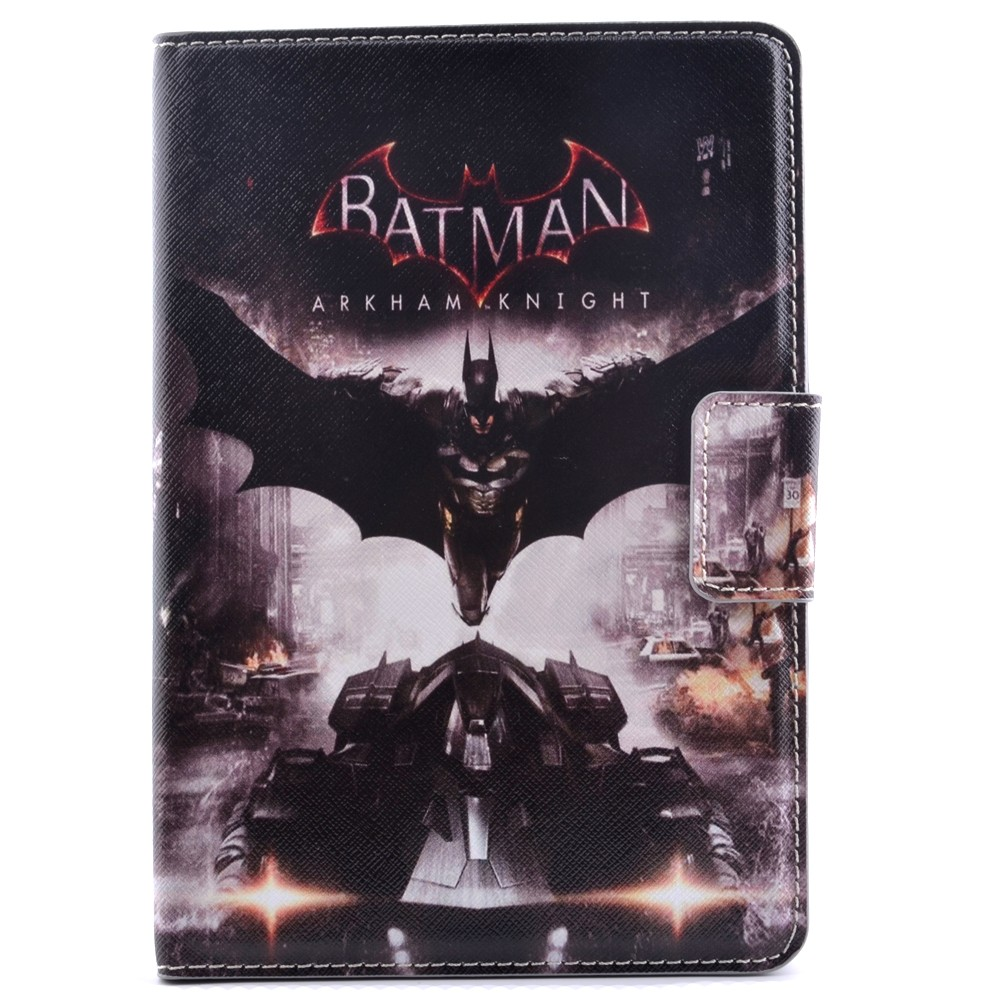 batman superman captain america case01