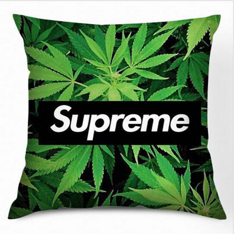 Fashion Supreme Home Decor Pillow Covers 45 45cm Car Cushion Gift Art Cushion Throw Pillow Sofa Camouflage Cushion Free Shipping