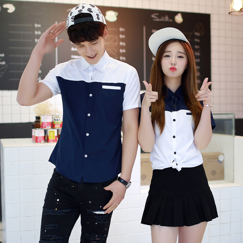Image of: Ulzzang 2016 Korean Valentine Day Couple Shirt Lovers Tumblr 20 Outfits Tumblr Cute Couple Pictures And Ideas On Meta Networks