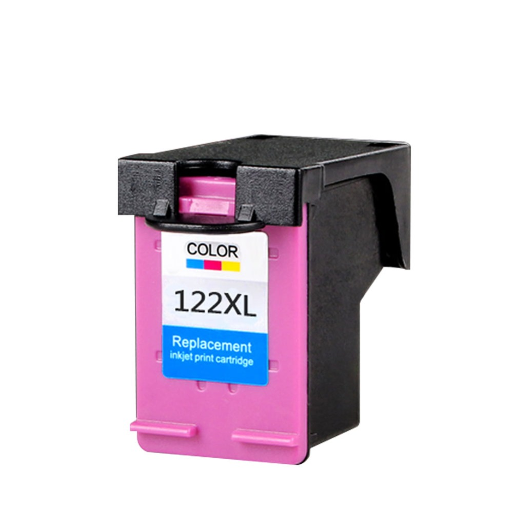 Compatible 1PK Ink Cartridge For hp122 122XL for HP 122 Deskjet 1000 1050 2000 2050 2050s 3000 3050A 3052A 3054 1010 1510 2540 2pcs ink cartridge compatible for hp 122 xl for hp deskjet 1000 1050 2000 2050 2050s 3000 3050a 3052a 3054 1010 1510 2540