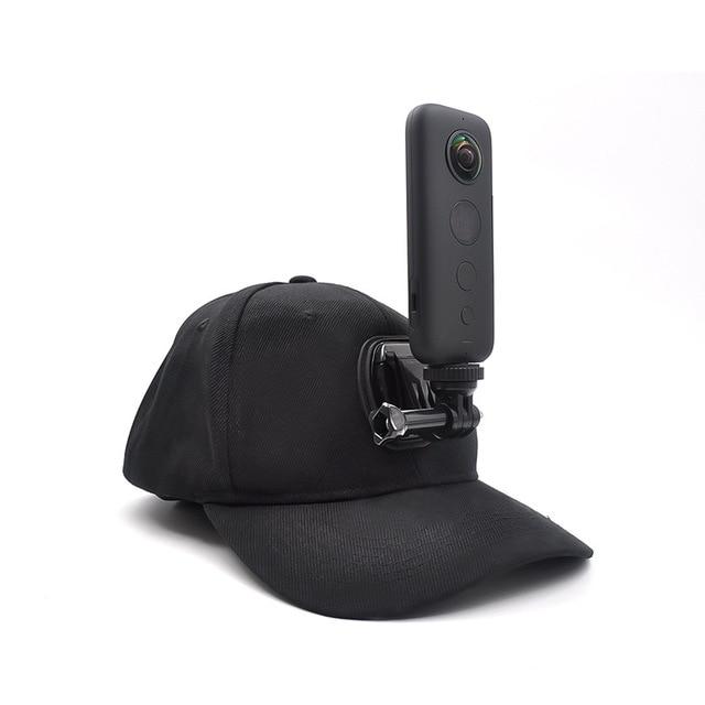 DJI כובע עם ספורט סוגר Insta360 אחד X עבור Insta 360 אחד X מצלמה אבזרים