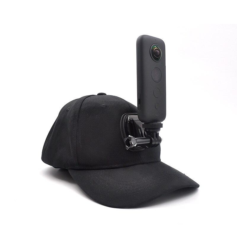 Sombrero DJI con soporte deportivo Insta360 One X para Insta 360 One X accesorios de cámara Lector de tarjetas de memoria todo en uno lector de tarjetas USB externo SD SDHC Mini Micro M2 MMC XD lector CF para MP3, cámara Digital