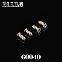HSP 60040 Shock Absorber Link Ball 5.8mm*4Pcs Spare Parts For 1/8 RC Hobby Nitro