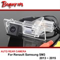 For Renault Samsung SM3 2013 ~ 2015 Reverse Back Up Camera / Car Rear View Camera / HD CCD Night Vision / Car Parking Camera