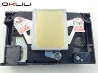 F173050 F173030 F173060 Printhead Print Head for Epson 1390 1400 1410 1430 R360 R380 R390 R265 R260 R270 R380 R390 RX580 RX590