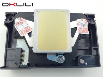 F173050 F173030 F173060 Printkop Printkop voor Epson 1390 1400 1410 1430 R360 R380 R390 R265 R260 R270 R380 R390 RX580 RX590