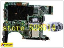 original LAPTOP Motherboard For HP DV9000 DV9500 MAINBOARD 432696-001 100% Test ok
