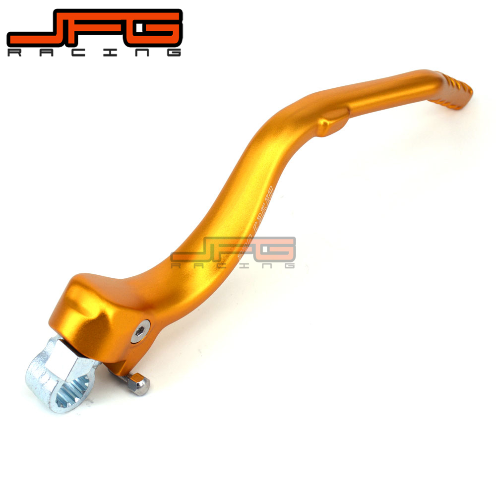Aliexpress.com : Buy New Forged Kick Start Starter Lever