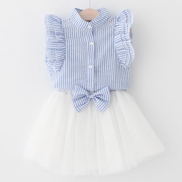 Stylish baby Girls Clothing Sets
