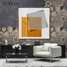 Nordic Abstract Painting Wall Pictures for Living Room Cuadros Decoracion Salon Art Print Nordic Decoration Home Decor