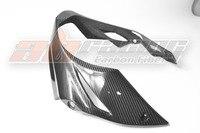 Belly Panel Fairings For Kawasaki Z1000 2014 2018 Full Carbon Fiber 100% Twill