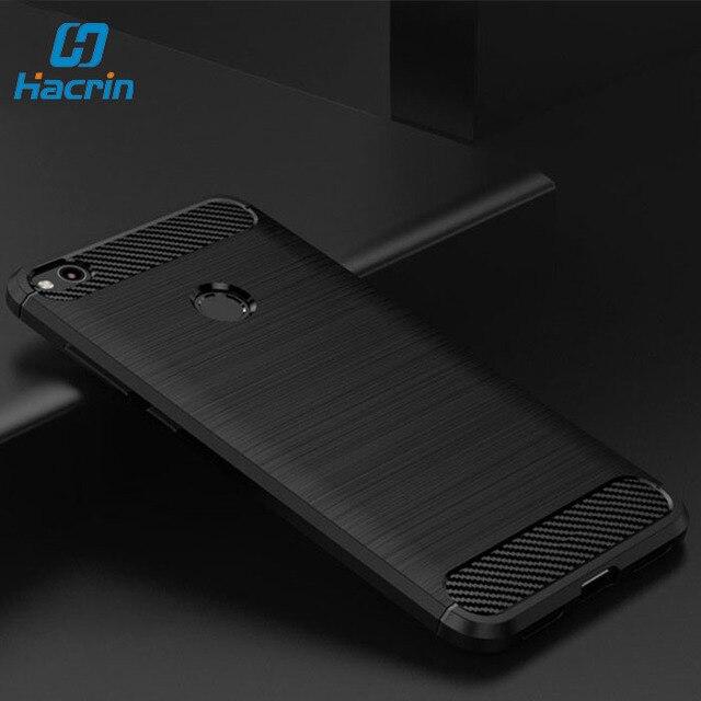 for Xiaomi Redmi 4X Case Protector Anti-Knock Carbon Case Back Cover for Xiaomi MiA1 Mi A1 Redmi 4X Pro Redmi 5A Case