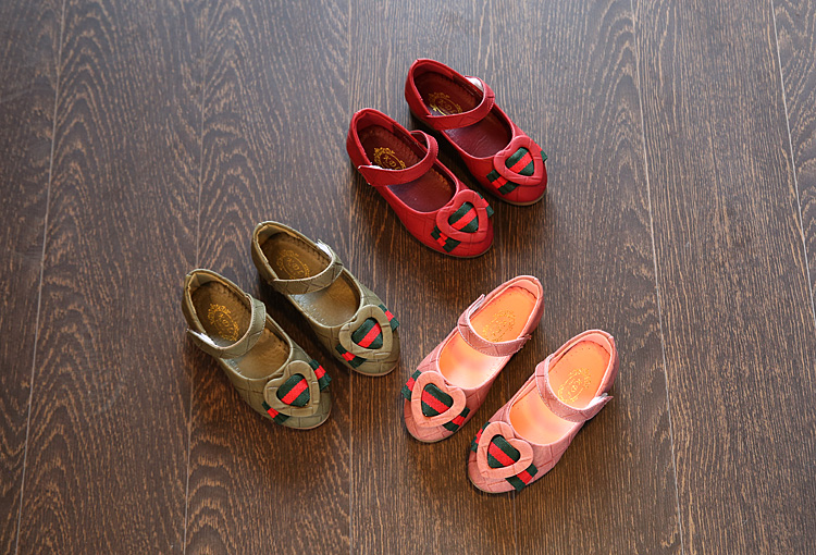 Girls shoes  1