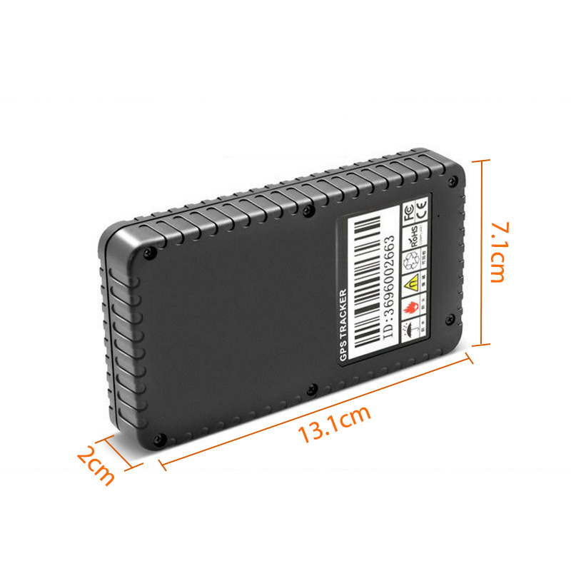 Image 4 - Car Vehicle GPS Tracker SOS Emergency Assistance Super Magnetism Auto GPS Positioning Fence Alarm LBS GPS Dual Mode Positioning-in GPS Trackers from Automobiles & Motorcycles