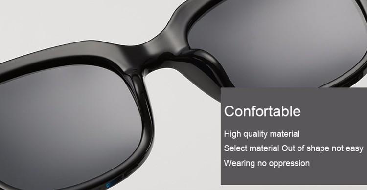 Vintage Brand Designer Sunglass Men Retro Mirror Sunglasses Male Sun Glasses For Men Classic UV400 Driving Outdoor Sunglass 2017 (4)