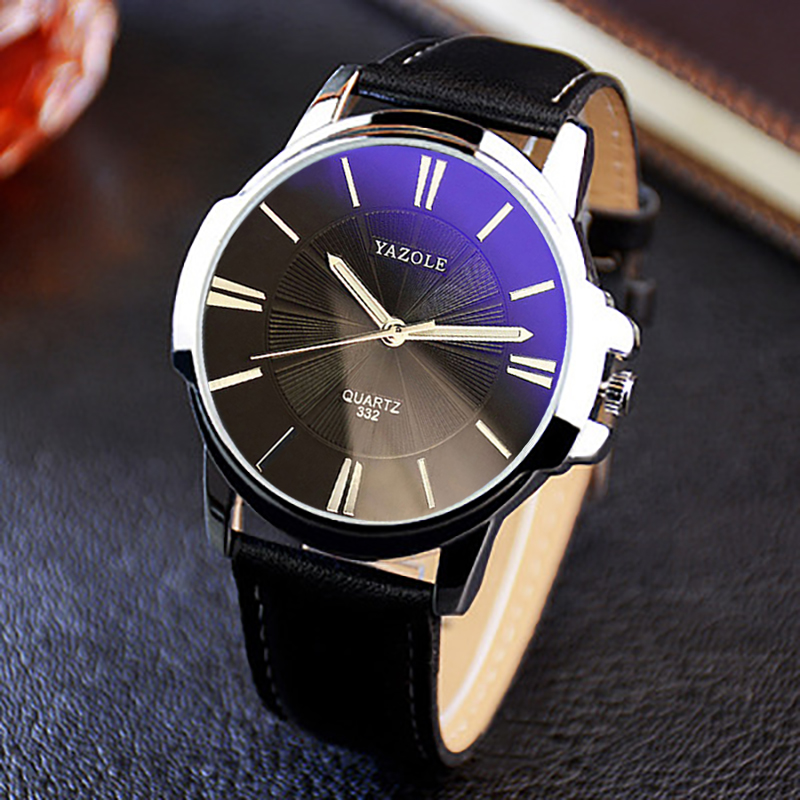 2016 wrist watch men watches top brand luxury popular famous male clock quartz watch business for Celebrity watch brand male