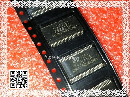 Price KSZ8721B