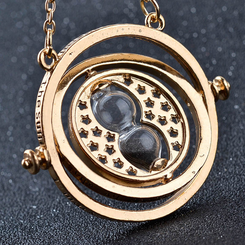 HTB16Jv3PmzqK1RjSZFHq6z3CpXad - BRACE CODE Various Movie Harri Pot Necklace Time Turner Hourglass Vintage Pendant Hermione Granger For Women Lady Girl Gift