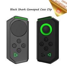 الأصلي شاومي الأسود القرش 2 غمبد حالة كليب شكل المحمولة بلوتوث لعبة الروك تحكم الميكانيكية السكك الحديدية اتصال حافظة